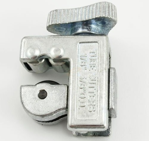 "Řezačka na trubky 5/8"", rozsah 3 - 22 mm - JONNESWAY AN040034A"