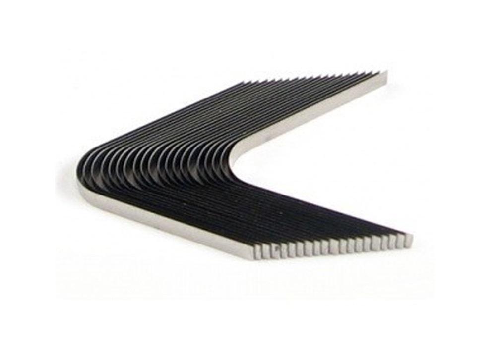 Náhradní prořezávací nože R3, zaoblené, šířka 6 - 8 mm, balení 20 kusů