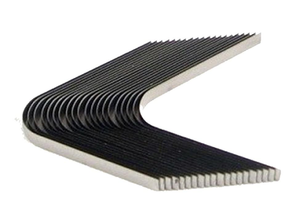 Náhradní prořezávací nože R5, zaoblené, šířka 10 - 14 mm, balení 20 kusů