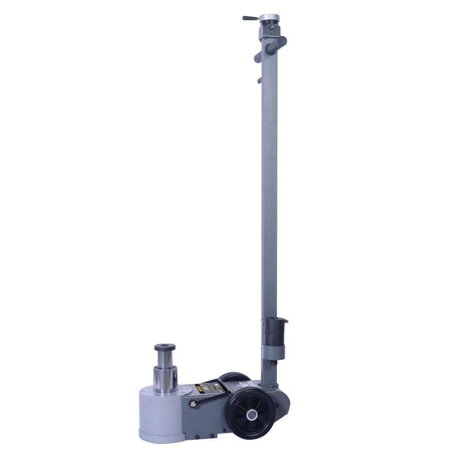 Zvedák pneumaticko-hydraulický S30-2EL, 30/15t, dvoupístový
