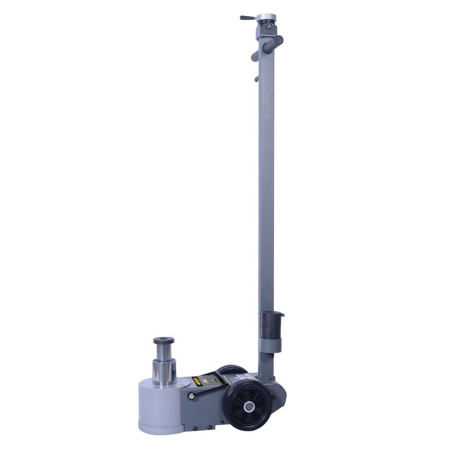Zvedák pneumaticko-hydraulický S40-2EL, 40/20t, dvoupístový