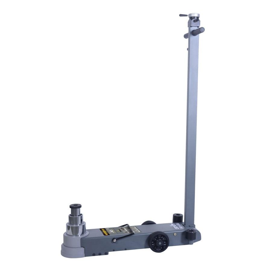 Zvedák pneumaticko-hydraulický S40-3JQL, 40/20/10t, dvoupístový