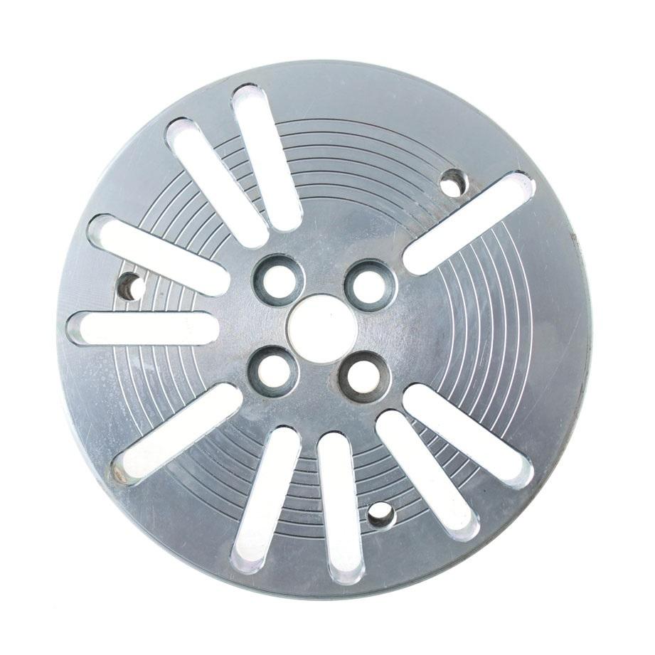 """Hlavice pro upínání disků k rovnačce K-mak DORUK 10-28"""""""