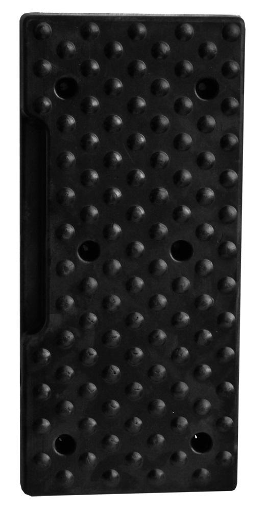 Opěrná guma, pro zouvačku typu DL522
