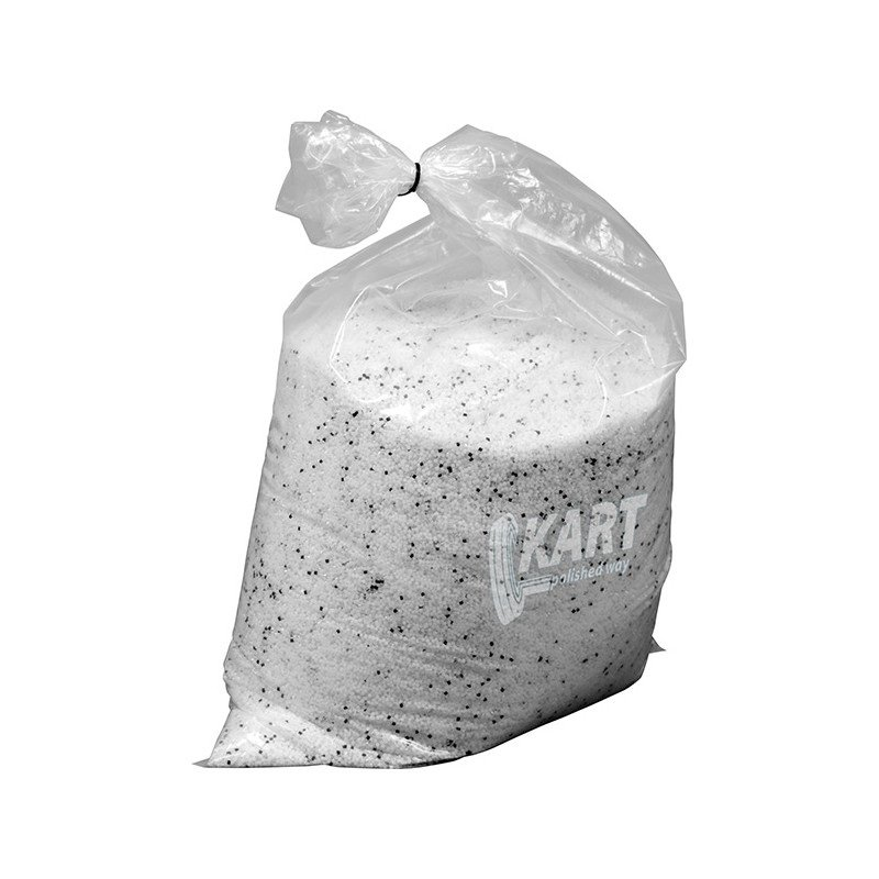 Granulát WULKAN MIX 25 kg, směs do myček kol