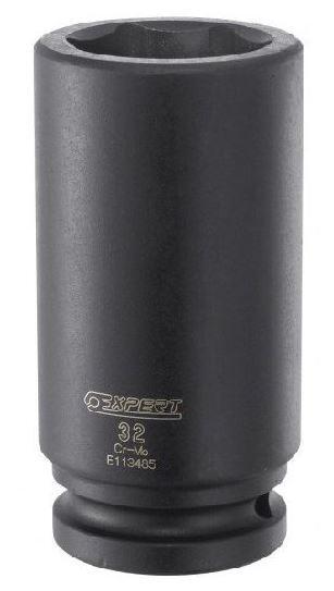"""Hlavice 3/4"""" průmyslová prodloužená 6hranná, 17 mm - Tona Expert E113480T"""