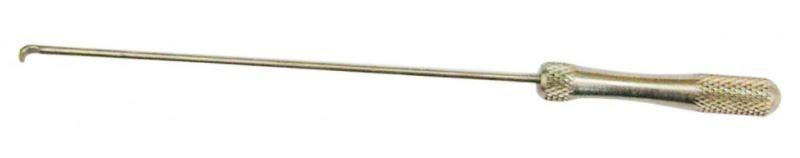 Háček na odstranění o-kroužků, gufer, těsnění a simeringů, 100 mm