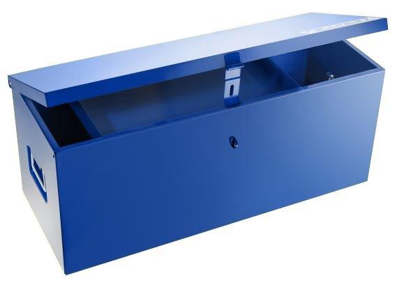 Kovová skříň na nářadí 1000x405x450 - Tona Expert (E010204)