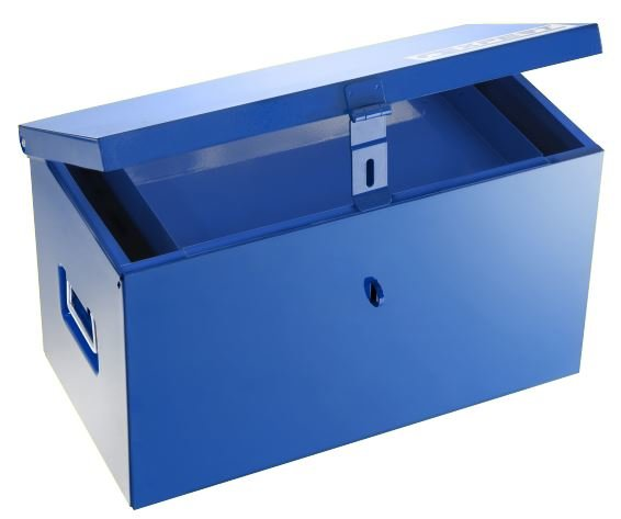 Kovová skříň na nářadí 520x290x294 - Tona Expert (E010209)