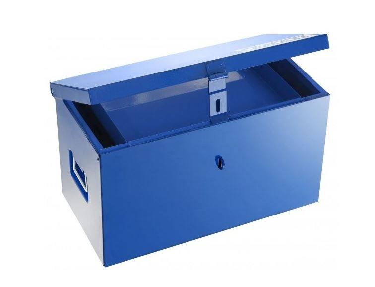 Kovová skříň na nářadí 650x366x353 - Tona Expert (E010202)