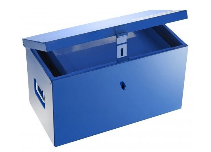 Kovová skříň na nářadí 850x360x353 - Tona Expert (E010203)