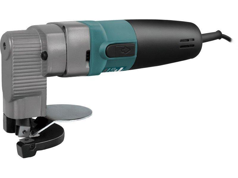Nůžky na plech elektrické, 500W, 6 Nm - EXTOL INDUSTRIAL 8797202