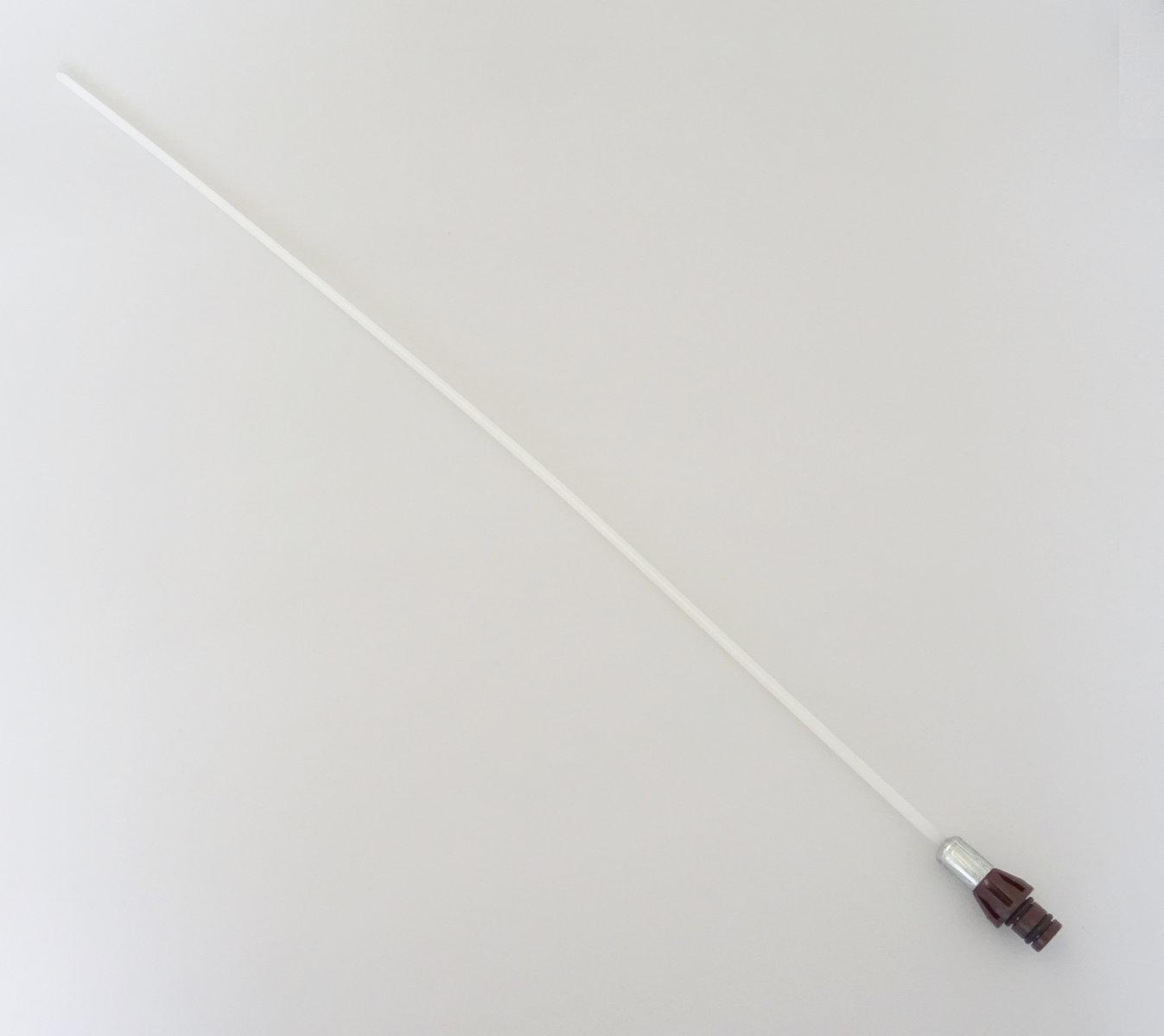 Odsávací hadice 6 x 750 mm, plastová, pro odsávačku oleje JONNESWAY AE300178