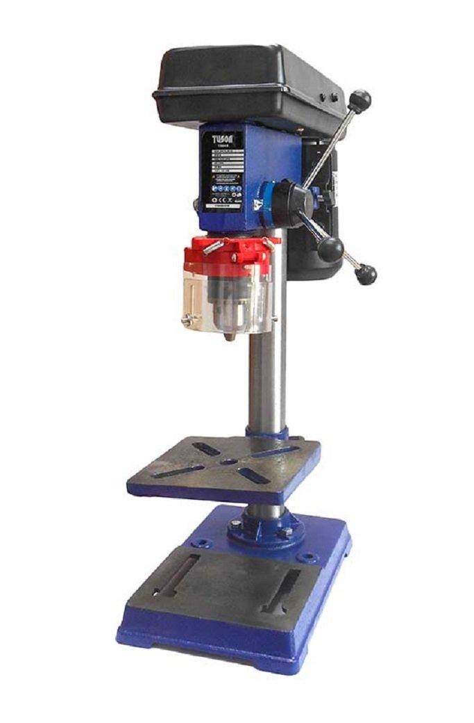 Sloupová, stojanová vrtačka stolní, 1,5 – 16 mm, 500W - TUSON 130044