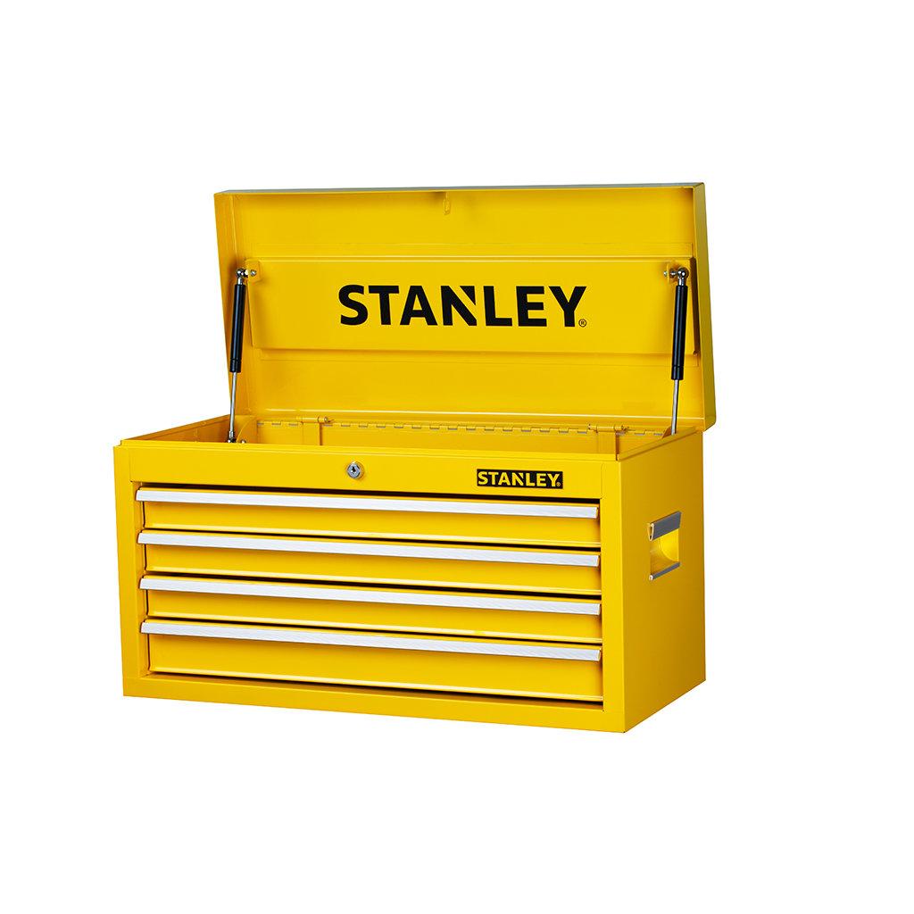 Kovová nástavba, skříň STANLEY- S1, S2, S3 PLUS