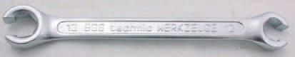 Klíč na převlečné matice 10 x 11 mm- BGS 1750