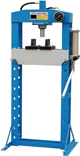 Hydraulický lis 30 tun SD0808-CE