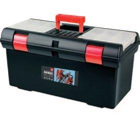 Kufr na nářadí 570x280x310 mm