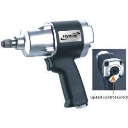 Pneumatický rázový utahovák Hymair 570 Nm AT-8040
