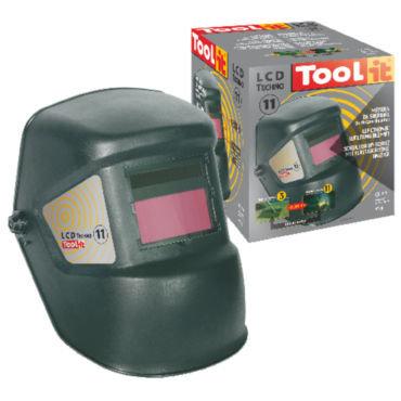 Samozatmívací svářečská kukla GYS LCD Techno 11