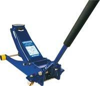 Hydraulický nízkoprofilový zvedák 2.25 T Kunzer 63-500 mm
