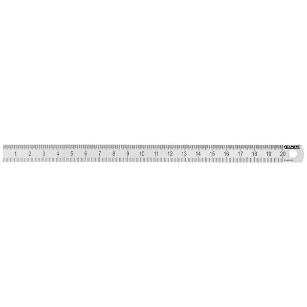 Ohebné ocelové měřítko 200 mm Tona Expert E140801T
