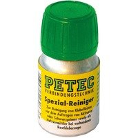 Sp. čistič a kontaktní prostředek na skla PETEC Spezial-Reiniger 30 ml
