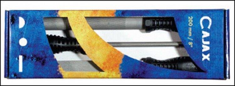 Sada 3 dílná pilníků 200/2 - AJAX