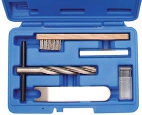 Sada pro opravu předních stěračů VW, Audi, Škoda, Seat BGS 8631