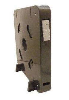 Nalepovací závaží pro ALU disky kotouč 1000x 5g