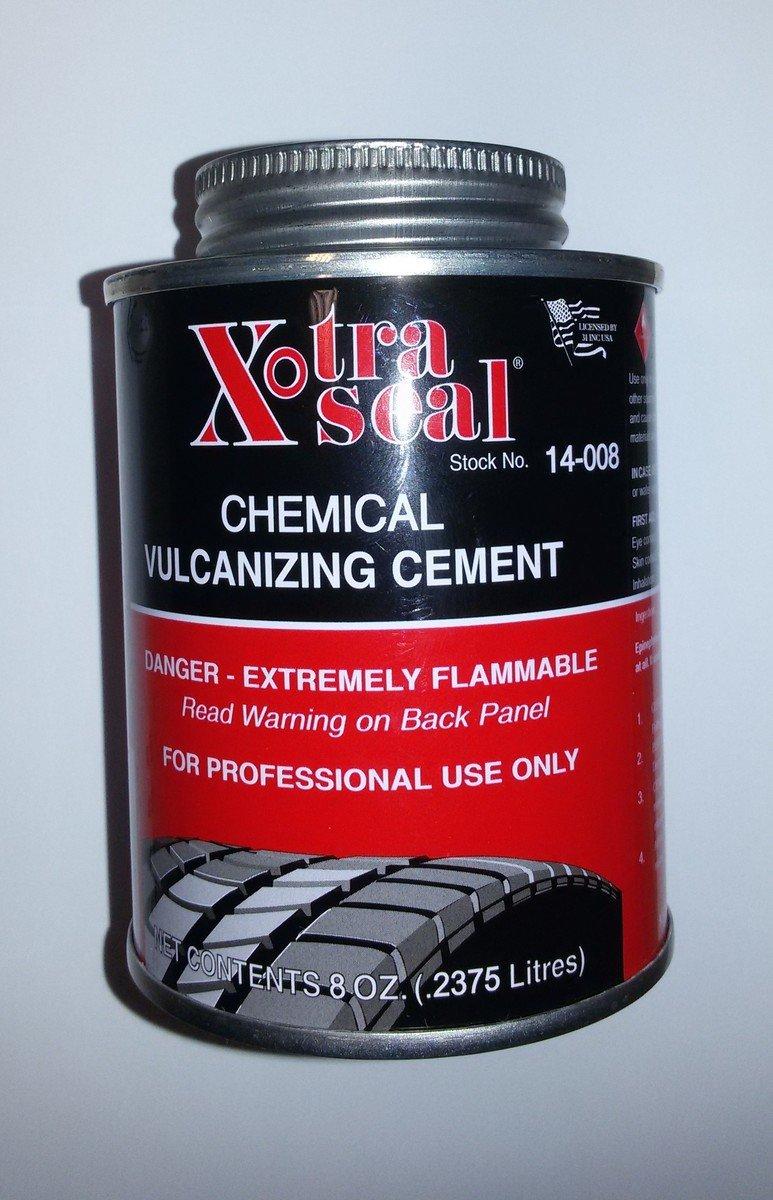 Vulkanizační cement- lepidlo 236 ml