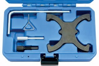 Aretační přípravky Ford Focus 1,6 TI-VCT/2,0 TDCI - BGS 8218