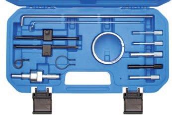Aretační přípravky pro vozy Peugeot, Citroen 1.8/2.0 HPI - BGS 62622