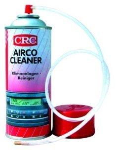Čistič klimatizací 400ml CRC AIRCO CLEANER