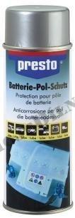 Sprej k ochraně pólů baterie 400ml Presto