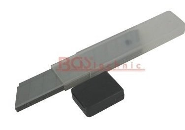 Čepel pro odlamovací nůž 0.50/18mm, balení 10ks