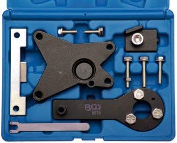 Aretační přípravky pro vozy Ford, Fiat, Lancia 1,2 a 1,4 8V - BGS 8578