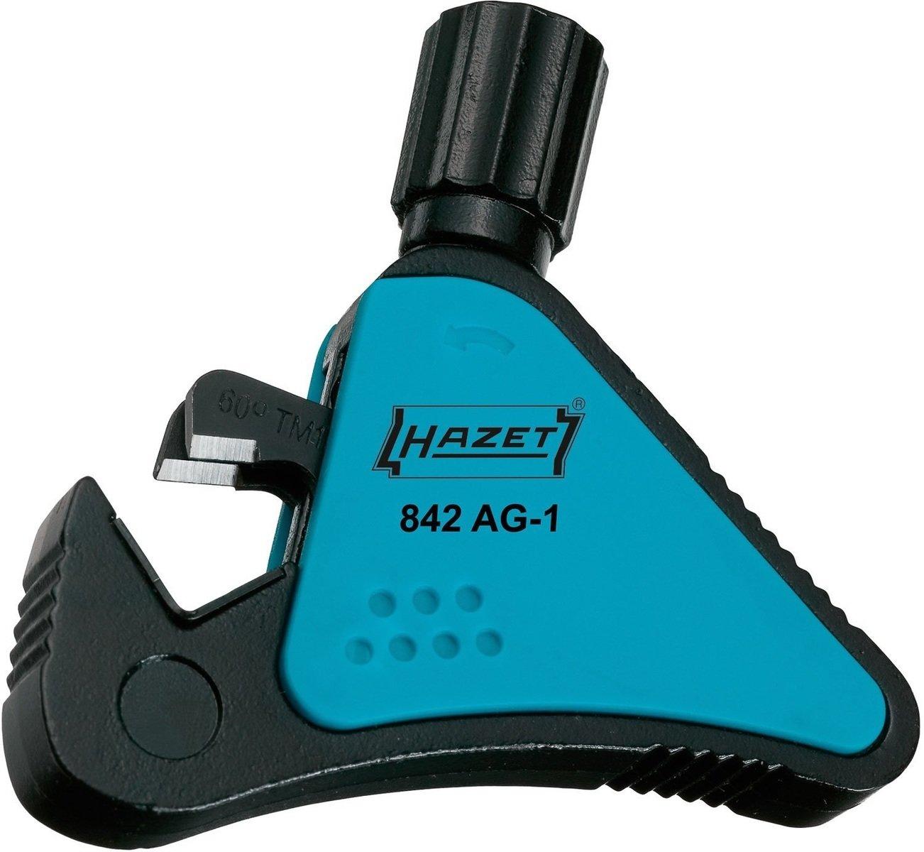 Univerzální prořezávač závitů  4 - 13mm - Hazet 842AG-1