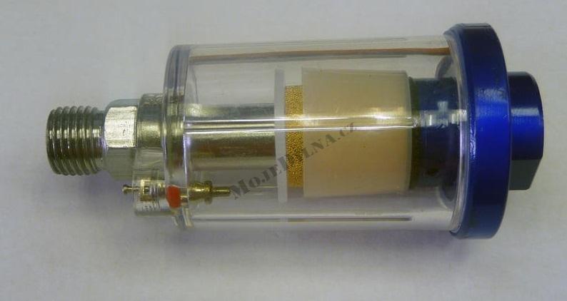 Odlučovač vody, oleje (separátor)