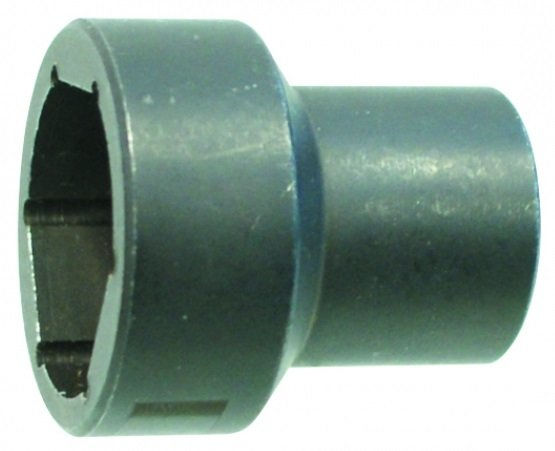 Hlavice 3-hranná pro matice vstřikovacích čerpadel 24mm - Klann