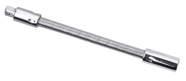 """Pružinový nástavec 1/4"""" 150 mm - Tona Expert E030509T"""