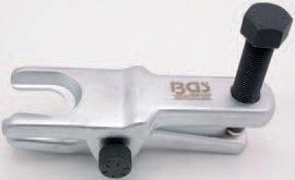 Stahovák kulových čepů 20-22 mm - BGS 1795