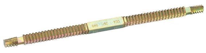 Pilník závitový, metrický - JONNESWAY AN010072
