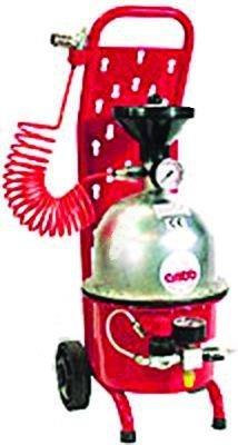Přístroj pro výměnu brzdové kapaliny ST/5IW