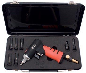 Utahovák pneumatický pro zapečené žhavící svíčky 50 Nm - BGS 3320
