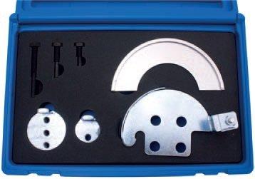 Přípravek pro montáž pružných rozvodových řemenů - BGS 8301