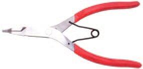 Kleště pro vnitřní kroužky hřídelí - BGS 0530