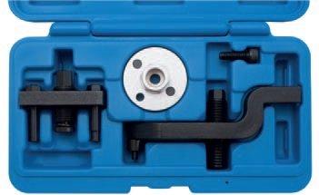 Přípravek pro demontáž vodní pumpy 2.5 D VW - BGS