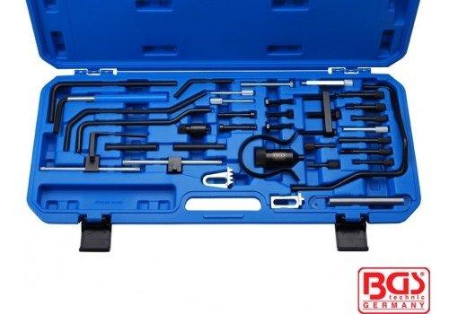 Aretační přípravky pro vozy Peugeot, Citroen - BGS 8152