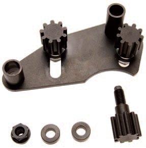 Aretační přípravky vačkové hřídele pro vozy Renault 1,8 a 2,0 16V - BGS 8577